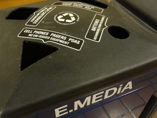 Medien Müll