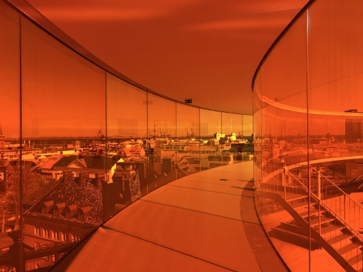 Orange City Aarhus