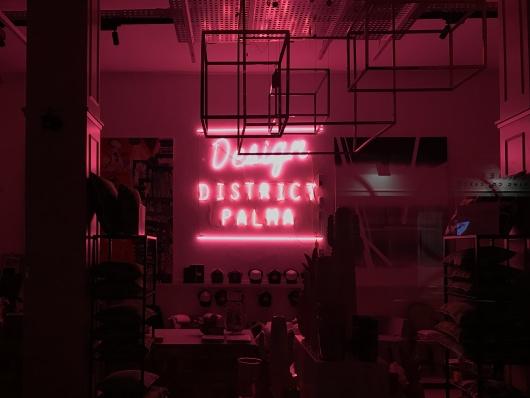 Palma Design District