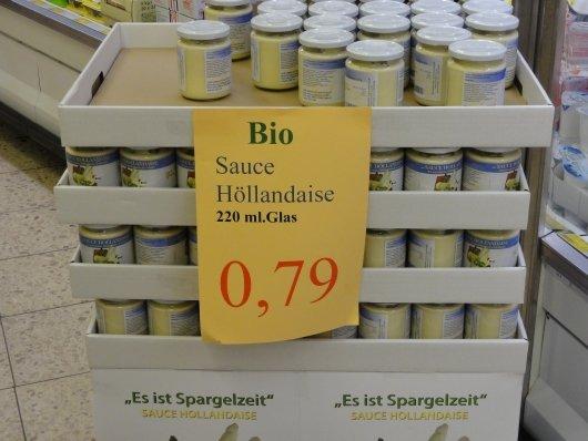 Sauce Höllandaise