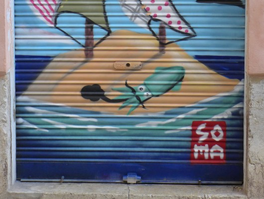 SOMA in Palma - Bar Rita