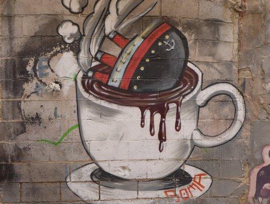 "SOMA in Palma - ""Kaffeefahrt"""