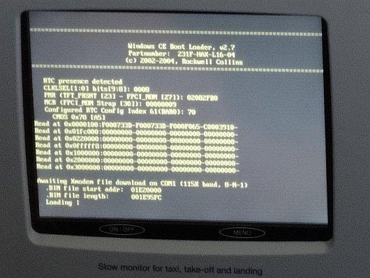 Windows CE + TouchScreen = iPad Killer