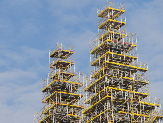 Turmbau zu Neuruppin